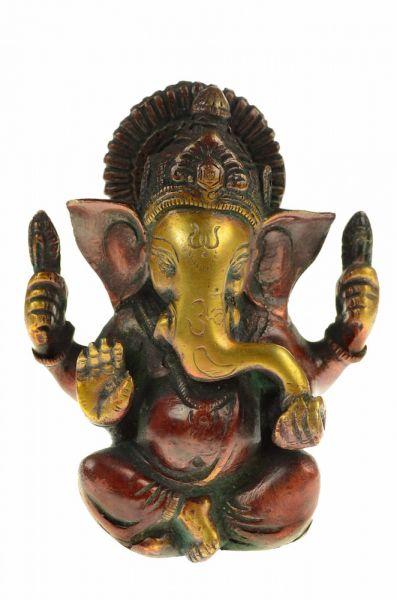 Ganesha Bronze Statue